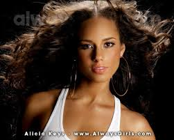 Alicia Keys - A Woman's Worth Lyrics