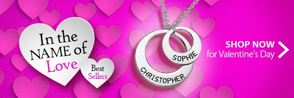Valentine's Day Gifts Best Sellers