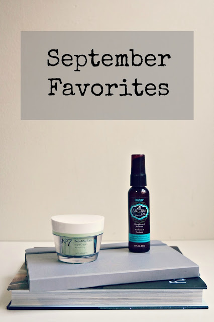 september 2015 favorites