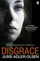 Disgrace by Jussi Adler-Olsen