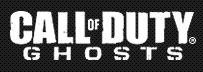 call of duty ghosts logo Call of Duty: Ghosts   Wii U Version Update