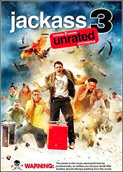 Download Baixar Filme Jackass 3   Dublado