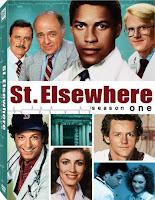 St. Elsewhwere