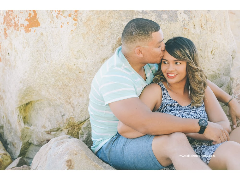 DK Photography 1ST%2BSLIDESHOW-04 Preview ~ Robyn & Angelo's Engagement Shoot on Llandudno Beach{ Windhoek to Cape Town }  Cape Town Wedding photographer