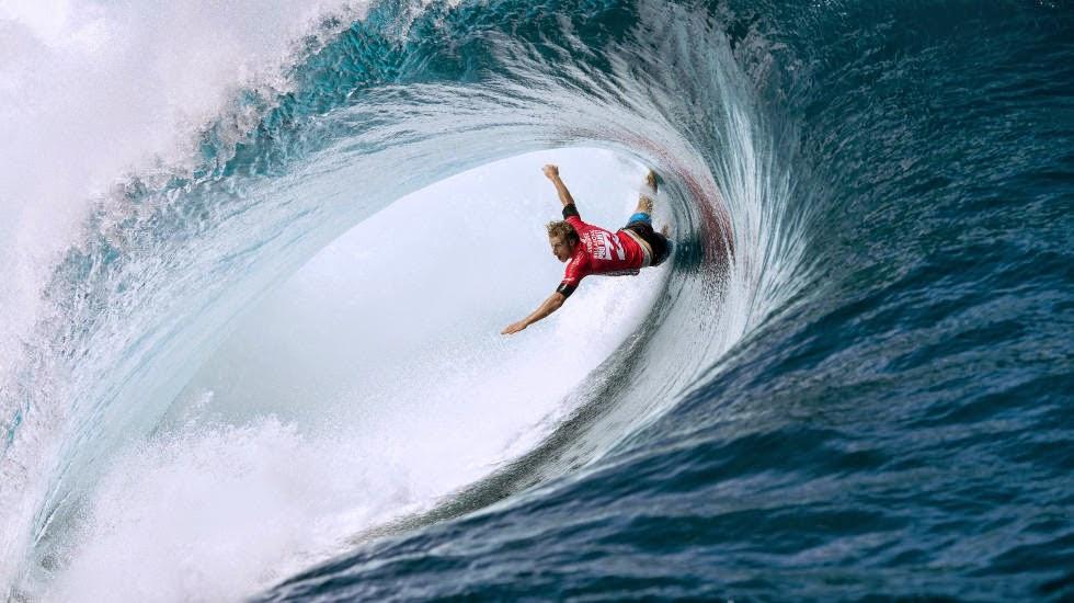 Billabong Pro Tahiti 2014 Ronda2 6 Foto ASP Kirstin