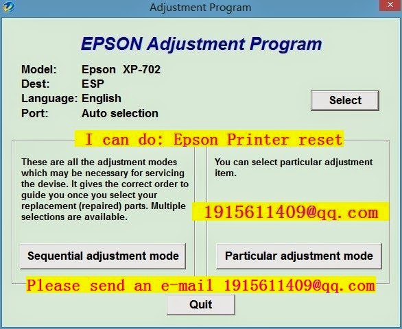 how to make epson printer online