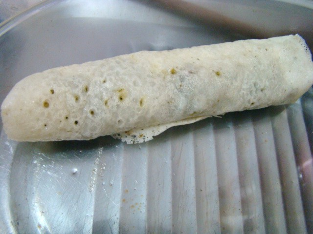 Suficiente Receitas Virtuosas: Panqueca de flocos de arroz (Sem Glúten) NK69
