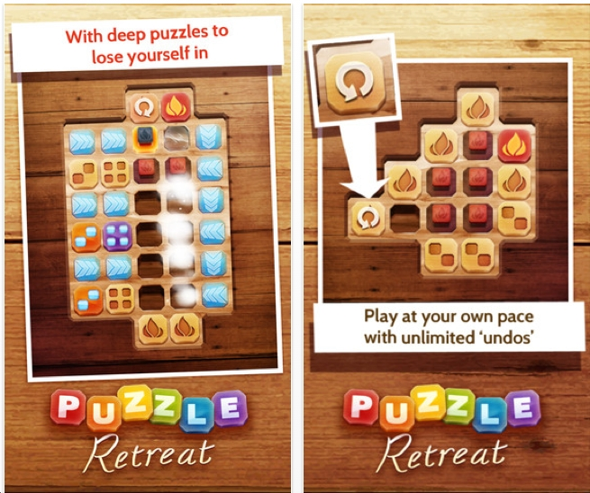free online puzzles for ipad