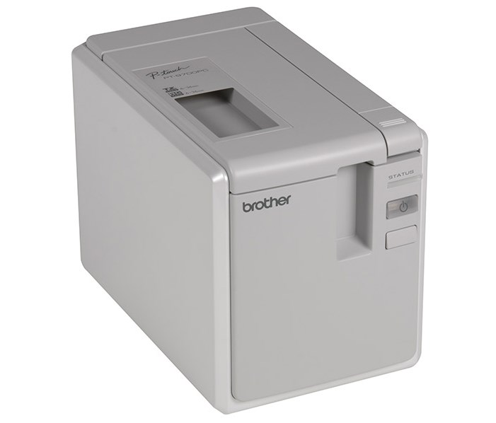 Brother PT-9700PC Drivers Download, Price, Brochure