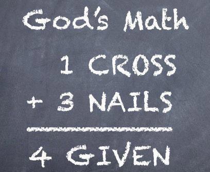 God's Math
