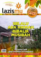 MAJALAH LAZISMU SURABAYA