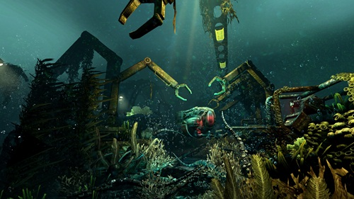 SOMA - PC (Download Completo em Torrent)