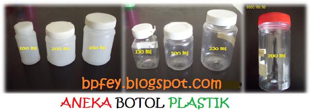 BOTOL PLASTIK|ANEKA BOTOL PLASTIK|SUPPLIER BOTOL PLASTIK|BOTOL HERBAL