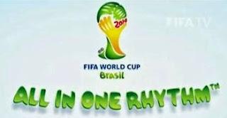 brazil 2014 official