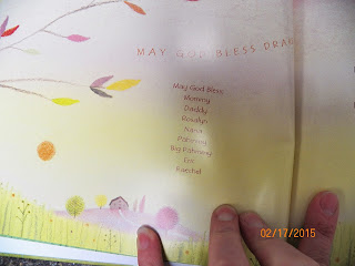 My Little Book of Blessings 4