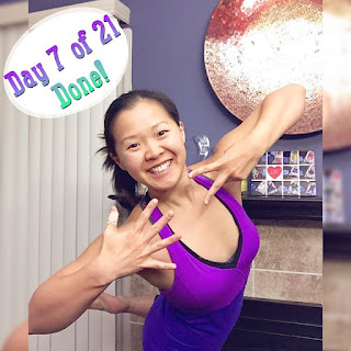 is the 21 day fix for beginners