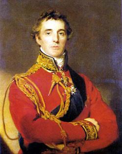 1º Duque de Wellington