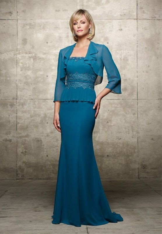 WhiteAzalea Mother of The Bride Dresses: What Color Should Mother of ...
