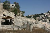 Jerozolima Zdjęcia - Miasto Dawidowe (Stare Miasto Jerozolimy) Izrael, Podróże, Foto