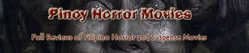 Pinoy Horror Movies