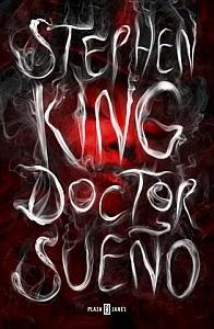 Doctor Sueño - Portada