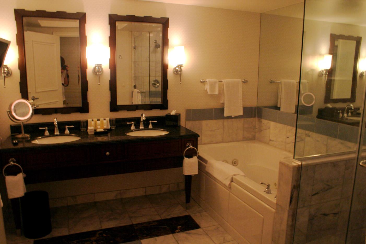 Atlantic City Hotel Rooms Caesars Palace Augustus Tower