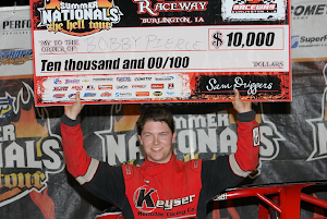 Bobby Wins!!! $10,000 @ Burlington, IA Summernational Hell Tour
