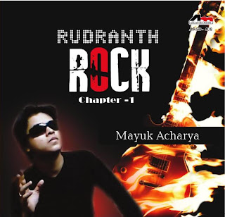 Rudranth Rock Chapter 1 mp3 songs download