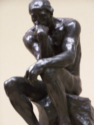 Louvre Pensador