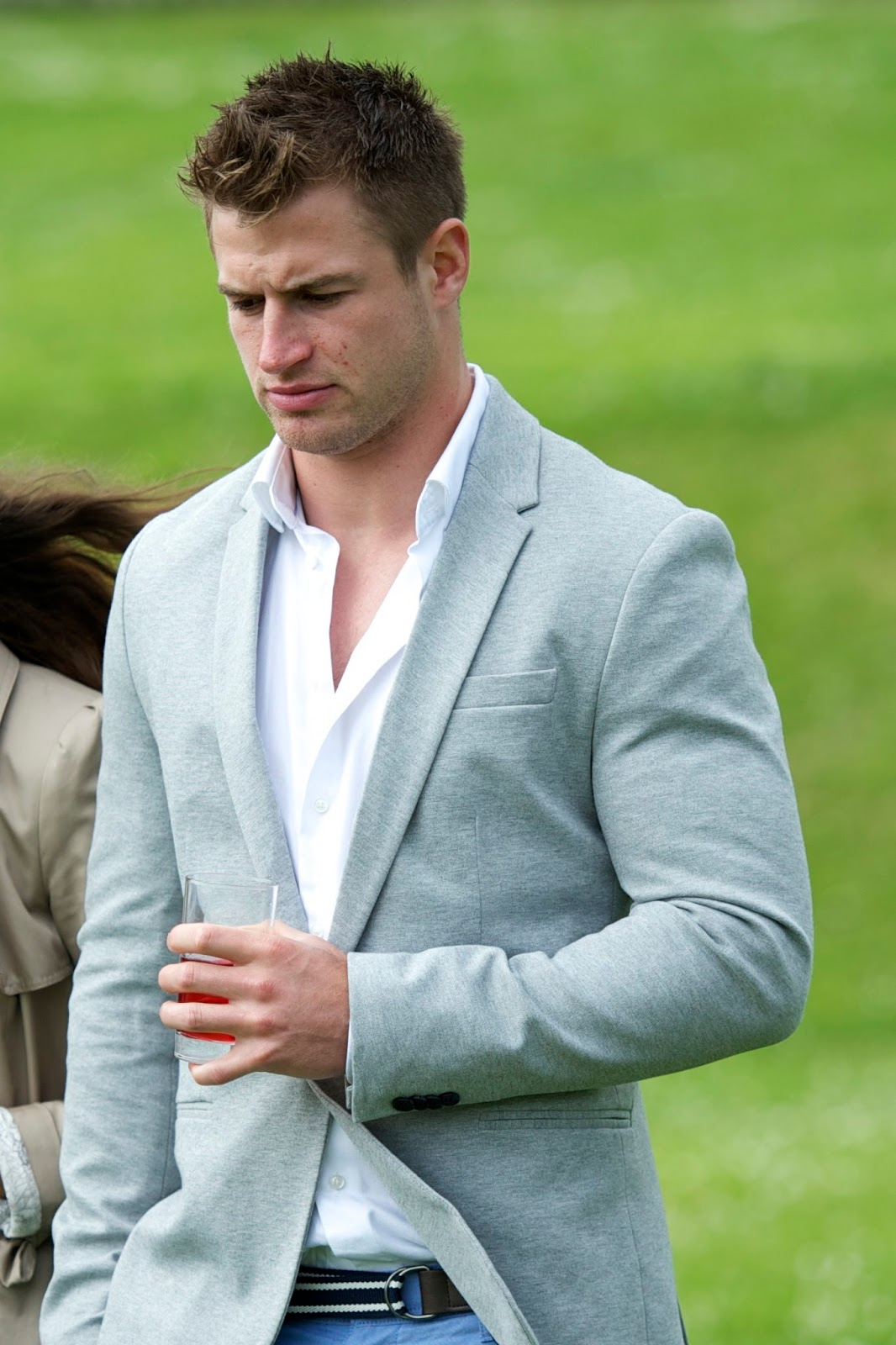 Tim & Jodie Taylor - Wedding