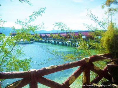 cinco masao beach mati davao oriental