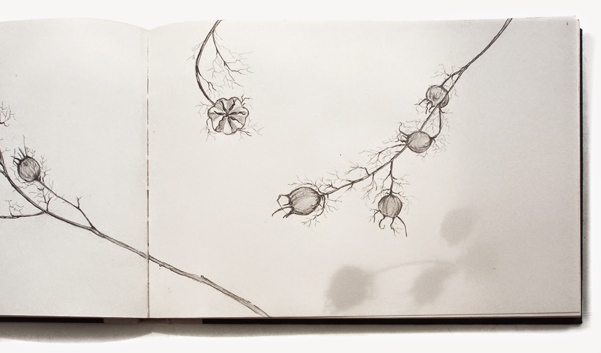 2 ladenburger kurs r ckblende zeichnen in der landschaft. Black Bedroom Furniture Sets. Home Design Ideas