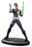 Nick Fury Character Review - Statue Product