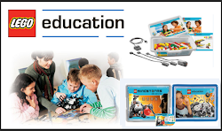 Para adquirir piezas educativas de Lego