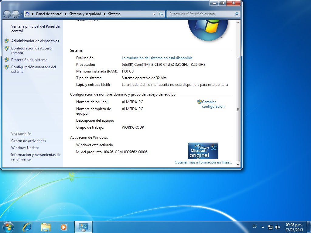 Win 7 Loader & Activator All Version Inc Ultimate And Pro