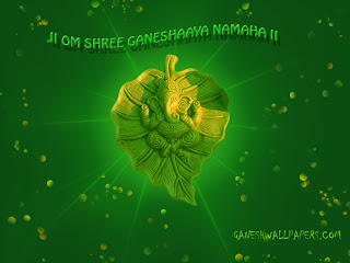 Ganesh Wallpaper 28