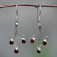 http://jewelry.novica.com/earrings/dangle/garnet/garnet-drop-earrings-pomegranate-trio/134869/