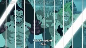 One Piece 731 assistir online legendado