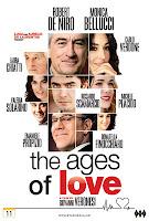 As Idades do Amor, de Giovanni Veronesi