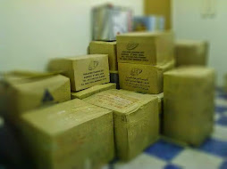 BALIKBAYAN BOX? BLACKLISTED CARGO FORWARDERS HERE!