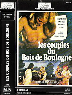 The Couples of Boulogne 1974