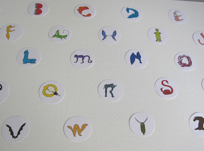 Animal Wall Stickers For Baby Room