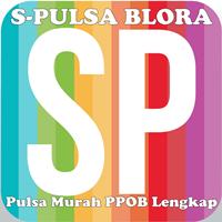 S Pulsa PPOB Termurah Blora Jawa Timur