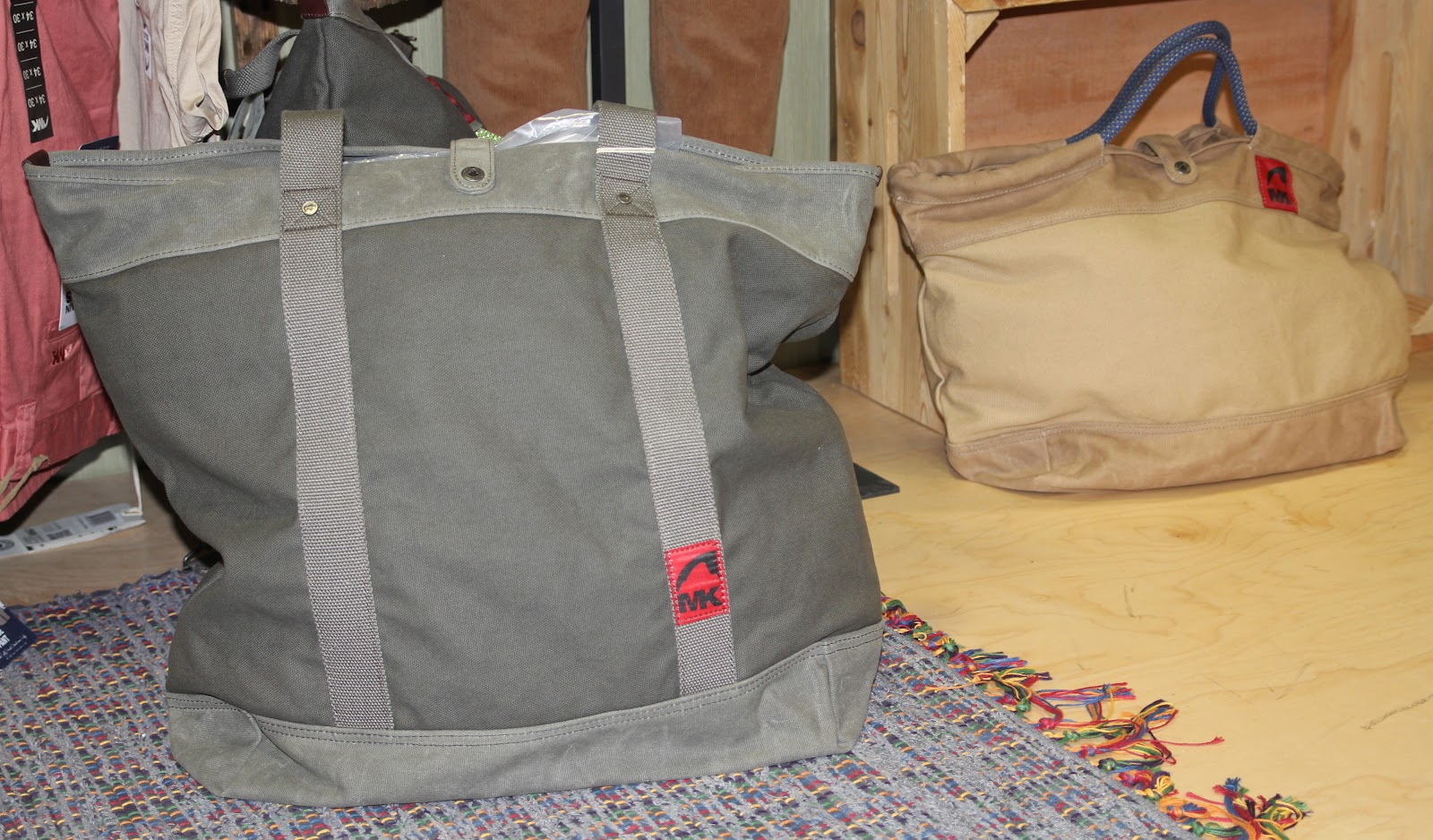 Mountain Khakis Casual Wear Carry Alls Fall 2012 Espro Madison Shoulder Handbag Navy All Tote Left Market Right