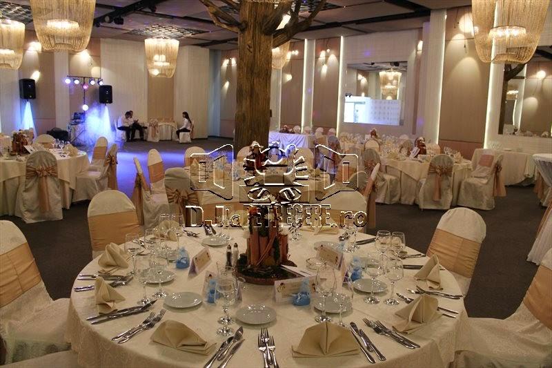 Botez la Jubile Ballroom Decebal - DJlaPetrecere.ro - 1