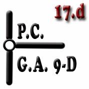 Ejemplo 17.d: Puesto de mando GA 9-D
