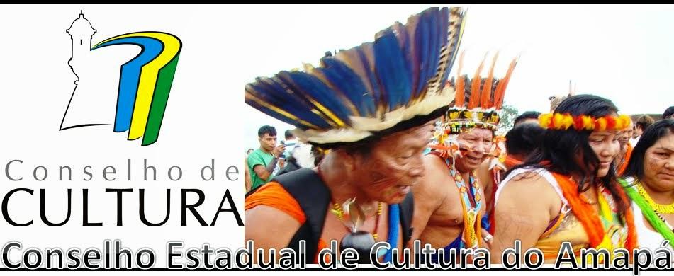 Conselho Estadual de Cultura do Amapá