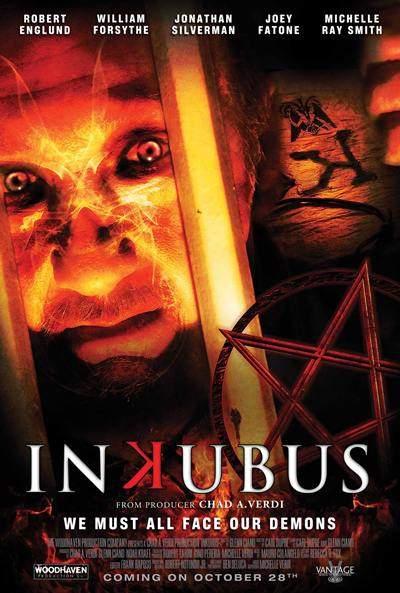 Inkubus DVDRip Subtitulos Español Latino Descargar 1 Link