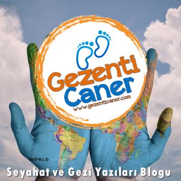 Gezenti Caner Seyahat ve Gezi Yazıları Blogu