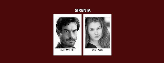 Jethro Compton presents Sirenia